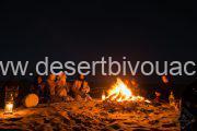 Desert New Year