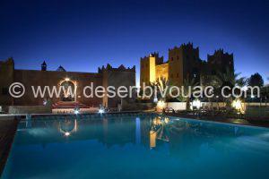 Hotel Sbai Palace M'hamid