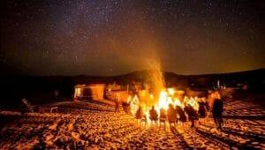 Camp El Mezouaria