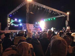 Festival van de Nomaden Zuid Marokko