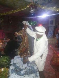 Oud en Nieuw Marrakech Marokko