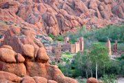 Desert Bivouac Gorges du Dades