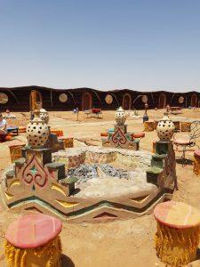 Desert Bivouac Mezouaria