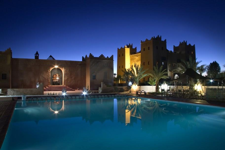 Hotel Sbai Palace