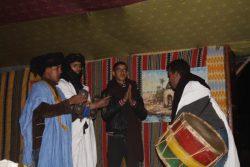 Culture Desert Bivouac