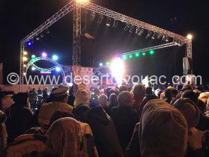 Nomad Festival Morocco