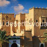Desert Bivouac Ouarzazate