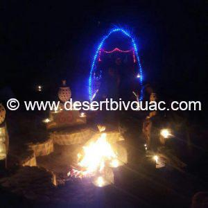 Celebrate New Year in Morocco