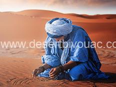 Desert Bivouac Desert Stay